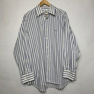Lacoste Casual Long Sleeve Button Down Shirt